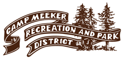 Camp Meeker Recreation & Park District Logo