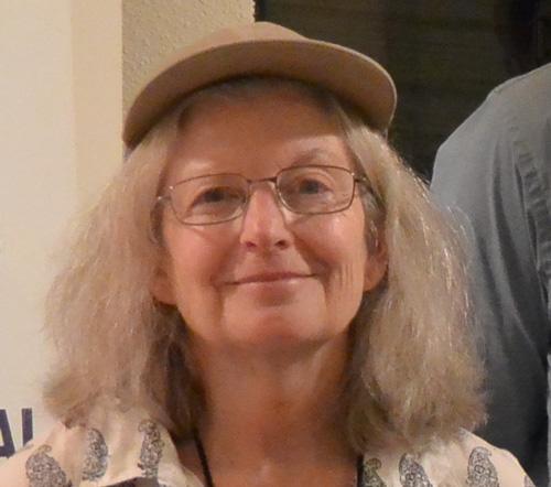 Lynn Watson